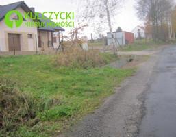 Działka na sprzedaż, Brzyczyna, 800 m²