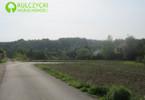 Działka na sprzedaż, Zabierzów, 1300 m²