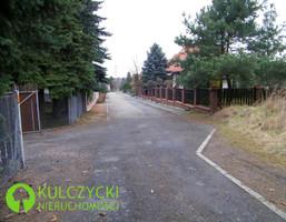 Działka na sprzedaż, Kraków Swoszowice, 830 m²