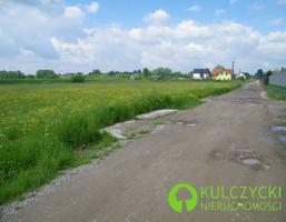 Działka na sprzedaż, Kryspinów, 1171 m²