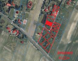 Działka na sprzedaż, Dygowo Kołobrzeska, 1028 m²