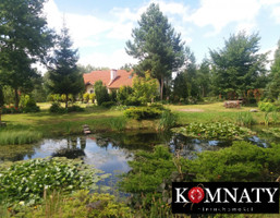 Dom na sprzedaż, Barłomino Leśna, 150 m²