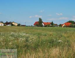 Działka na sprzedaż, Chruszczewo, 961 m²