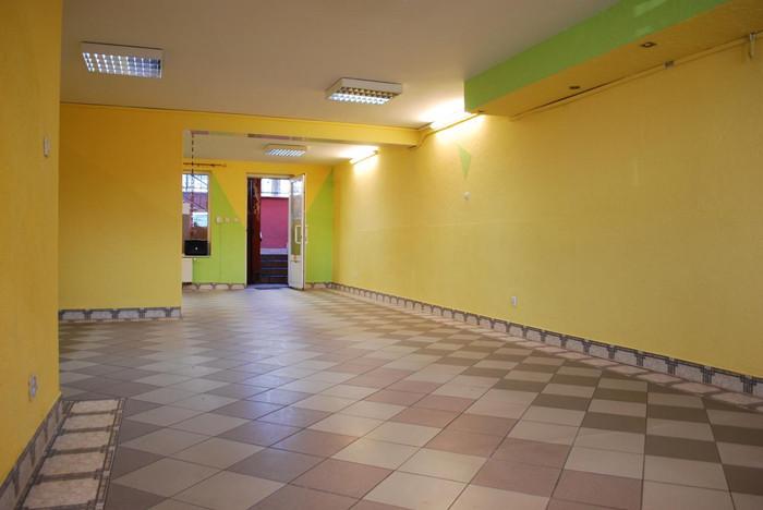 Lokal handlowy na sprzedaż, Mława 18 Stycznia, 65 m² | Morizon.pl | 1226