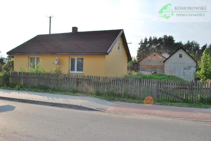 Mieszkanie na sprzedaż, Luberadz, 90 m² | Morizon.pl | 3001