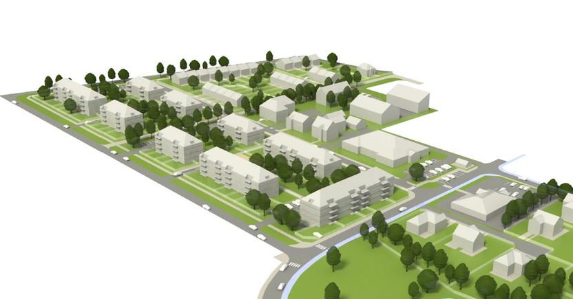 Działka na sprzedaż, Ciechanów, 11865 m² | Morizon.pl | 7736