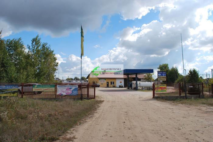 Magazyn na sprzedaż, Gąsocin, 11472 m² | Morizon.pl | 9563