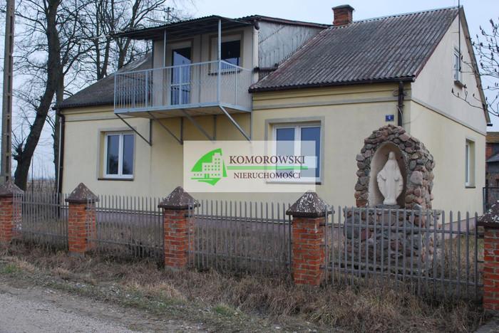 Działka na sprzedaż, Krasne-Elżbiecin, 32119 m² | Morizon.pl | 4640