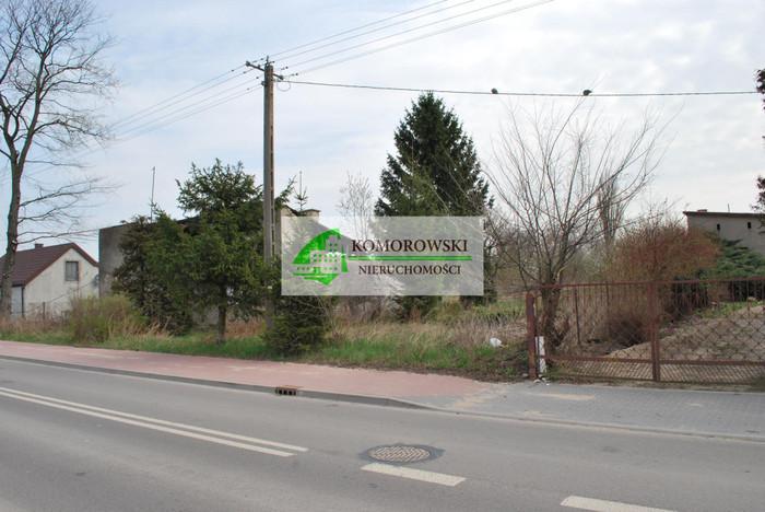 Działka na sprzedaż, Ciechanów Krubińska, 4617 m² | Morizon.pl | 2838