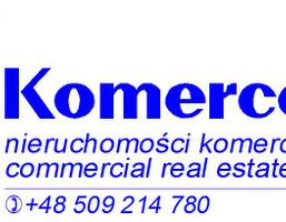 Lokal użytkowy do wynajęcia, Kraków Opolska, 300 m²