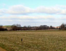 Działka na sprzedaż, Gąsocin, 3000 m²