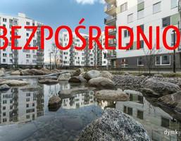 Mieszkanie na sprzedaż, Warszawa Mokotów, 37 m²