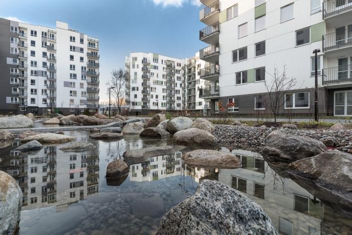 Mieszkanie do wynajęcia, Warszawa Mokotów, 36 m² | Morizon.pl | 9342