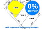 Działka na sprzedaż, Tarczyn, 1797 m²