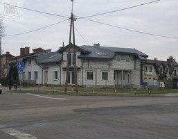 Lokal gastronomiczny na sprzedaż, Sierpc Armii Krajowej, 782 m²