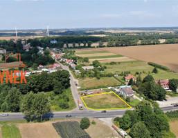 Działka na sprzedaż, Karwice, 1625 m²