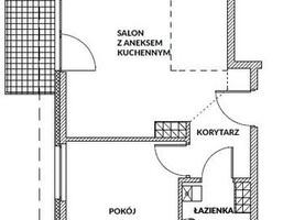 Mieszkanie na sprzedaż, Szczecin Bukowo, 67 m²