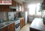 Mieszkanie na sprzedaż, Zabrze Franciszkańska, 74 m²