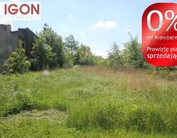 Działka na sprzedaż, Zabrze Grzybowice, 1503 m²