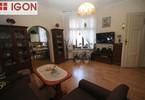 Mieszkanie na sprzedaż, Zabrze Centrum, 109 m²