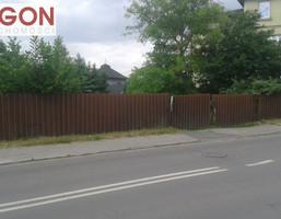 Działka na sprzedaż, Ruda Śląska Bielszowice, 1408 m²