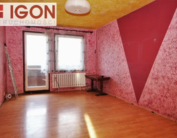 Mieszkanie na sprzedaż, Katowice Giszowiec, 62 m²