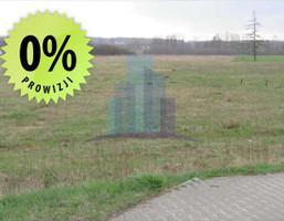 Działka na sprzedaż, Nowe Osiny, 1000 m²