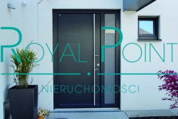 Dom na sprzedaż, Ożarów Mazowiecki Kapucka, 223 m²