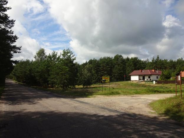 Działka na sprzedaż, Olpuch, 5299 m²   Morizon.pl   4786