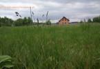 Działka na sprzedaż, Parkowo, 1600 m²