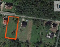 Działka na sprzedaż, Gorzyczki, 2479 m²