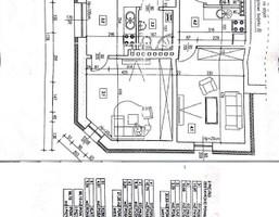 Kawalerka na sprzedaż, Rybnik Chwałowice, 57 m²