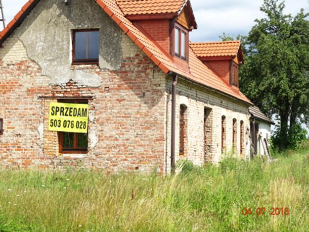Dom na sprzedaż, Barnimie, 65 m² | Morizon.pl | 3694