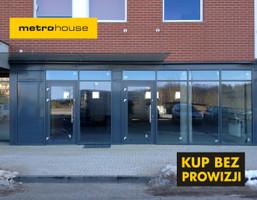Lokal użytkowy na sprzedaż, Gdańsk Ujeścisko, 157 m²