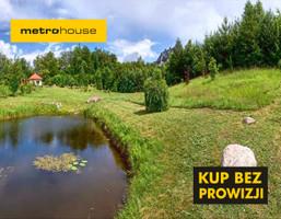 Działka na sprzedaż, Łapalice, 5431 m²