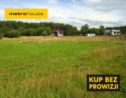 Działka na sprzedaż, Pomlewo, 1139 m²