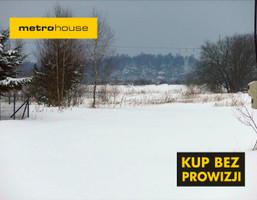 Działka na sprzedaż, Grabowo Kościerskie, 1359 m²