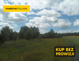 Działka na sprzedaż, Graniczna Wieś, 3000 m²