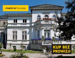 Obiekt zabytkowy na sprzedaż, Sopot Dolny, 540 m²