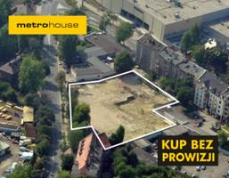 Działka na sprzedaż, Gliwice Szobiszowice, 5086 m²