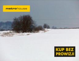 Działka na sprzedaż, Grabowo Kościerskie, 1349 m²