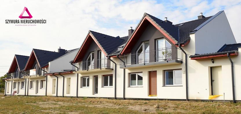 Dom na sprzedaż, Rybnik Radoszowska, 157 m²   Morizon.pl   8060