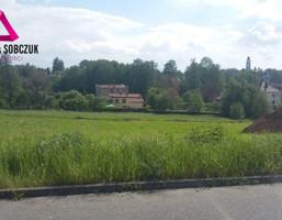 Działka na sprzedaż, Turza Śląska, 1237 m²