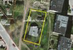 Działka na sprzedaż, Rybnik Maroko-Nowiny, 727 m²