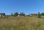 Działka na sprzedaż, Charzykowy, 1400 m²