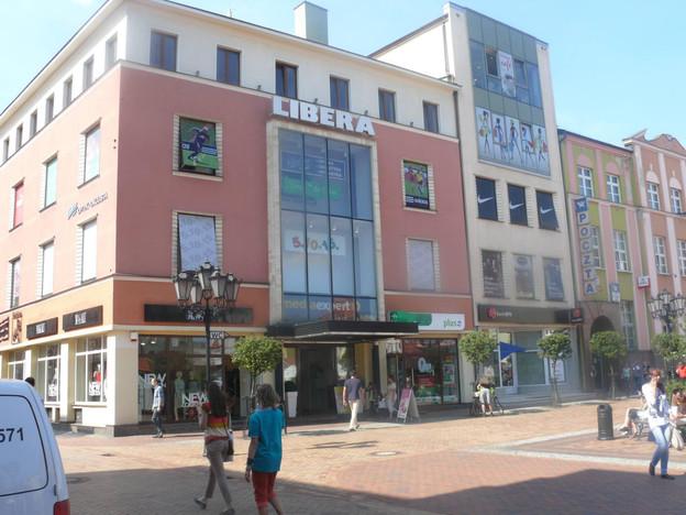 Lokal handlowy do wynajęcia, Chojnice Stary Rynek, 30 m² | Morizon.pl | 5038