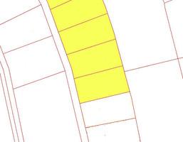 Działka na sprzedaż, Bytom Stolarzowice, 722 m²