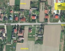 Działka na sprzedaż, Marianka Rędzińska, 2800 m²