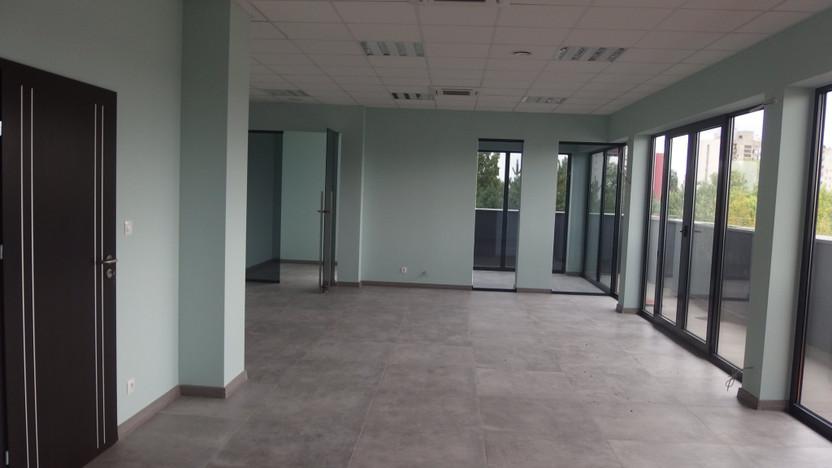 Biurowiec do wynajęcia, Sosnowiec Małobądzka, 116 m² | Morizon.pl | 5077