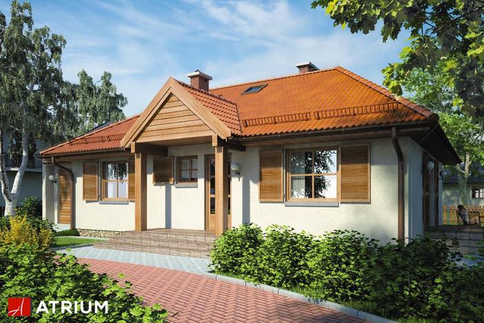 Dom na sprzedaż, Dąbrowa Górnicza Strzemieszyce Wielkie, 106 m² | Morizon.pl | 9103